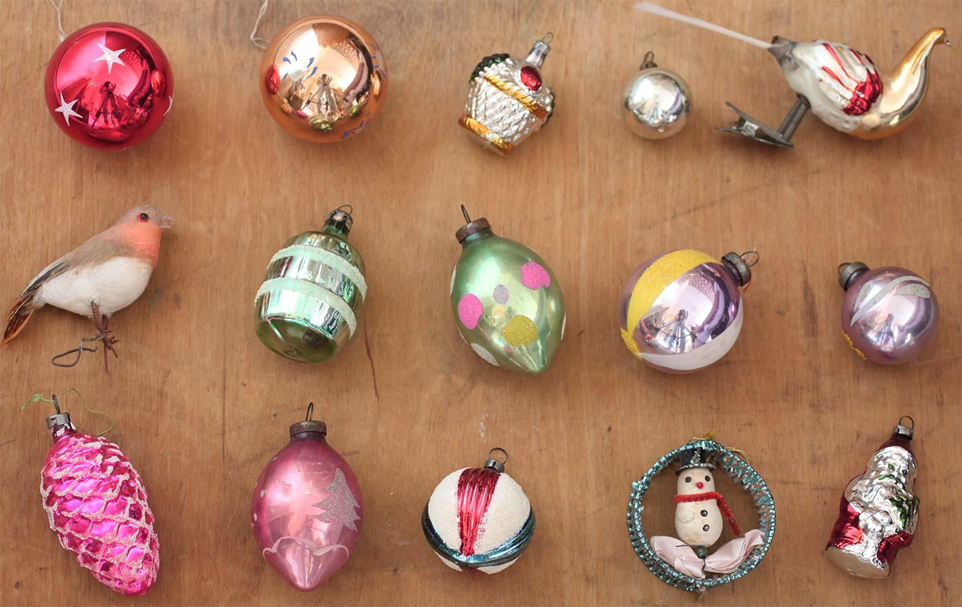 Yuletide Decorations Hannah Hayes